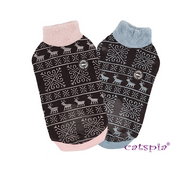 Catspia Dasher Sweater