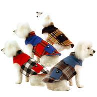 Double Fleece Coat w/ Pockets