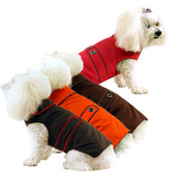 Neo-Tech Fleece Lined Dog Coat