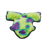 Invincibles Frog Dog Toy