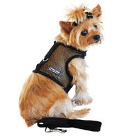 Doggie Design Cool Mesh Dog Harness