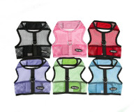 Wrap N Go Netted Velcro Harness