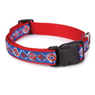 Zack & Zoey Brite Diamonds Collar, 14-20""