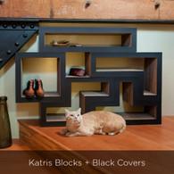 Katris Blocks Mono Bundle Cat Scratcher