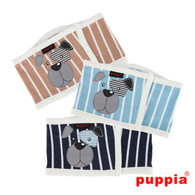 Puppia Boomer Manner Band