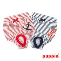 Puppia Mariner Sanitary Panty
