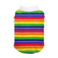 Rainbow Polo