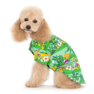 Tropical Island Shirt