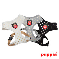 Puppia Modern Dotty Harness