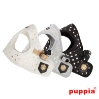 Puppia Modern Dotty Vest Harness