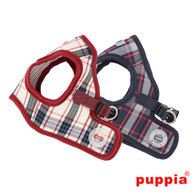 Puppia Vogue Vest Harness