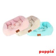Puppia Flora Bed