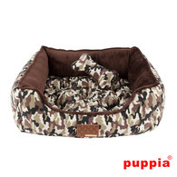 Puppia Legend Square Bed