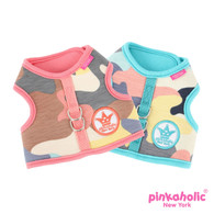 Pinkaholic Delta Pinka Harness