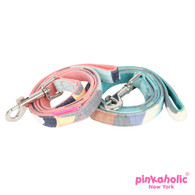 Pinkaholic Delta Leash