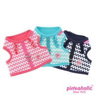 Pinkaholic Ziggy Pinka Harness