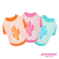 Pinkaholic Saguaro