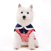 Dogo Sailor Boy Tank