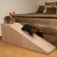 "Royal Ramps Pet Ramp with Landing (21"" Tall)"