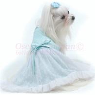 Truly Oscar Tiffany Lace Dress  (by Oscar Newman)
