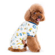 Zoo Pajamas