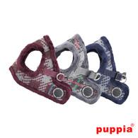 Puppia Eldric Harness Vest (B)