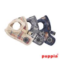 Puppia Kemp Harness Vest (B)