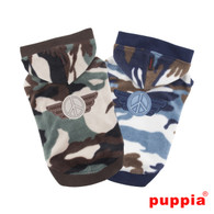 Puppia Corporal Hoodie