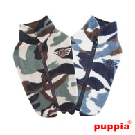 Puppia Airman Jacket