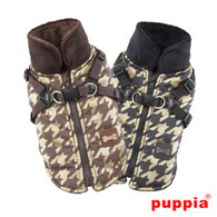 Puppia Dogstooth Coat