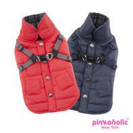 Pinkaholic Amelia Coat