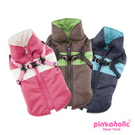 Pinkaholic Aiden Coat