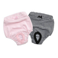 Pinkaholic Guinevere Sanitary Panty