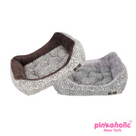 Pinkaholic Leo Pug Bed