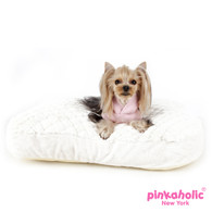 Pinkaholic Bone Cushion