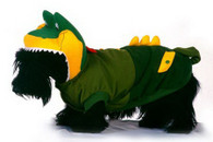 Pampet Alligator Costume