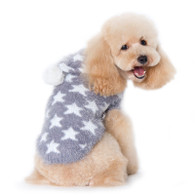 Star Hoodie Sweater