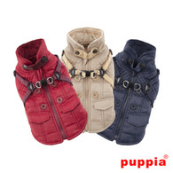 Puppia Wilkes Coat Sale