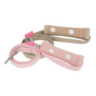 Pinkaholic Sassa Leash