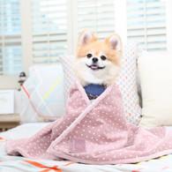 Pinkaholic Luna Blanket