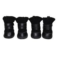 Fuzzys Dog Boots