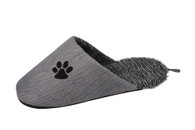 Slipper Dog Bed