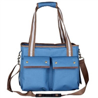 Fashion Canvas Dog Carrier
