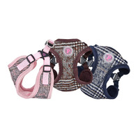 Pinkaholic Da Vinci Harness C Style