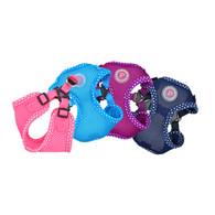 Pinkaholic Niki Harness C Style