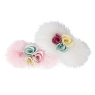 Pinkaholic Roselle Hairpin