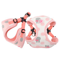 Pinkaholic Lapine Harness C Style