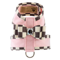 Susan Lanci Windsor Big Bow Tinkie Harness