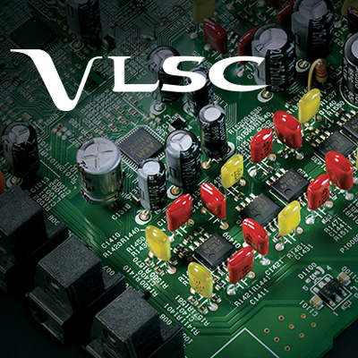 Vector Linear Shaping Circuitry (VLSC)