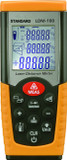 LDM-100 High Accuracy Laser Distance Meter (50m)
